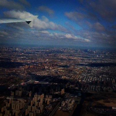 Aeropuerto NYC