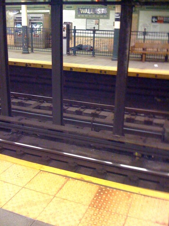 Metro NYC 5