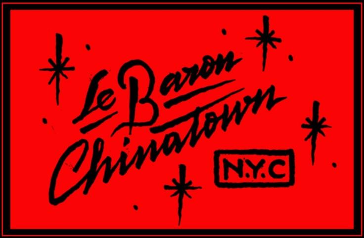 Le Baron NY