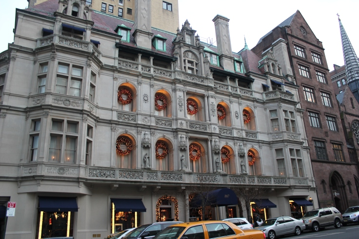 Tienda Ralph Lauren - Upper East Side