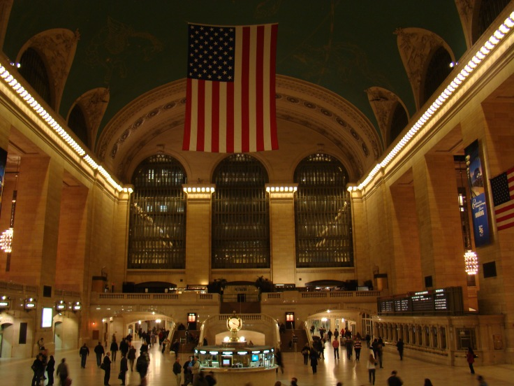 Grand Central - Main Concourse