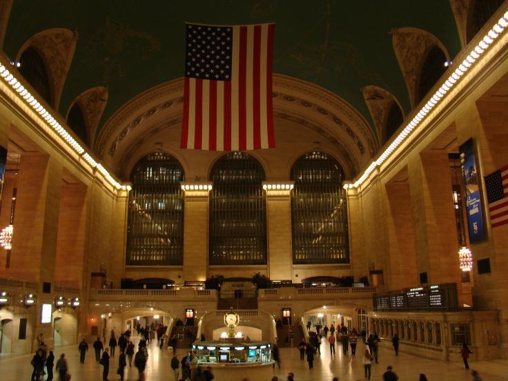 Grand Central - Main Concourse