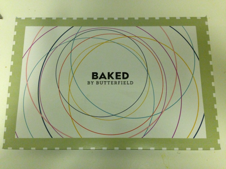 Baked by Butterfield