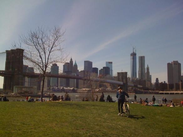 DUMBO en Brooklyn