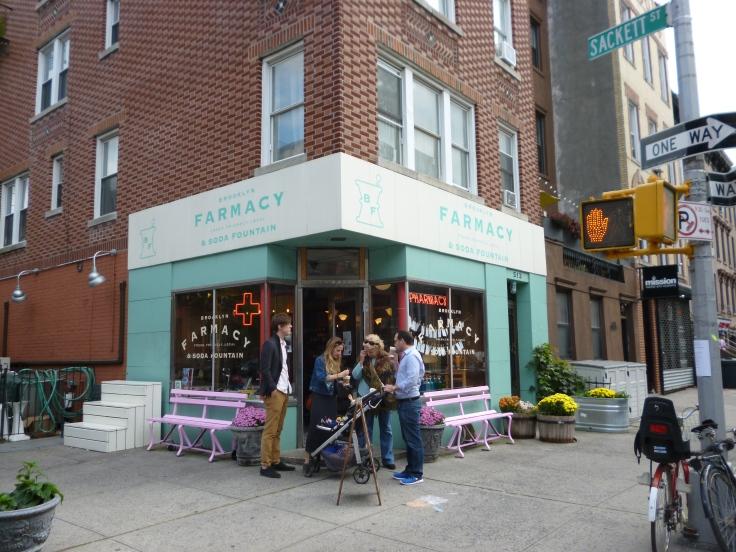Farmacia Brooklyn