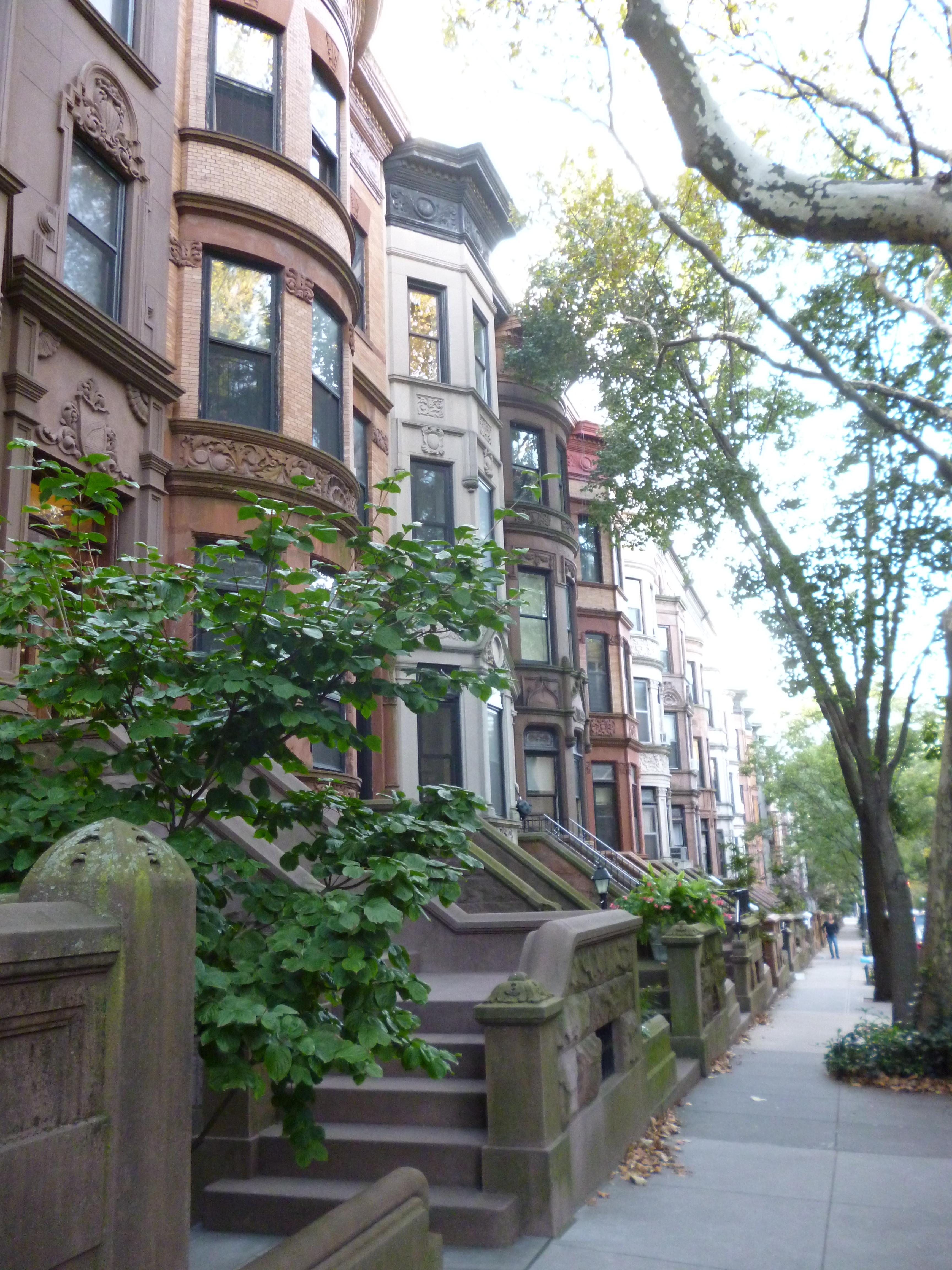 Hipster nuestro nueva york - Casas en nueva york ...