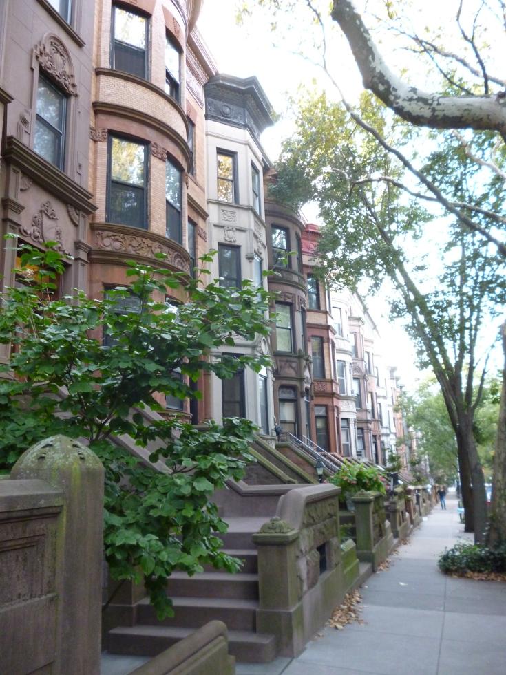 Casas Brooklyn