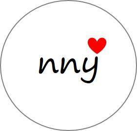 Logo Nuestro Nueva York