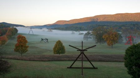 Storm King Art Center - Google Images